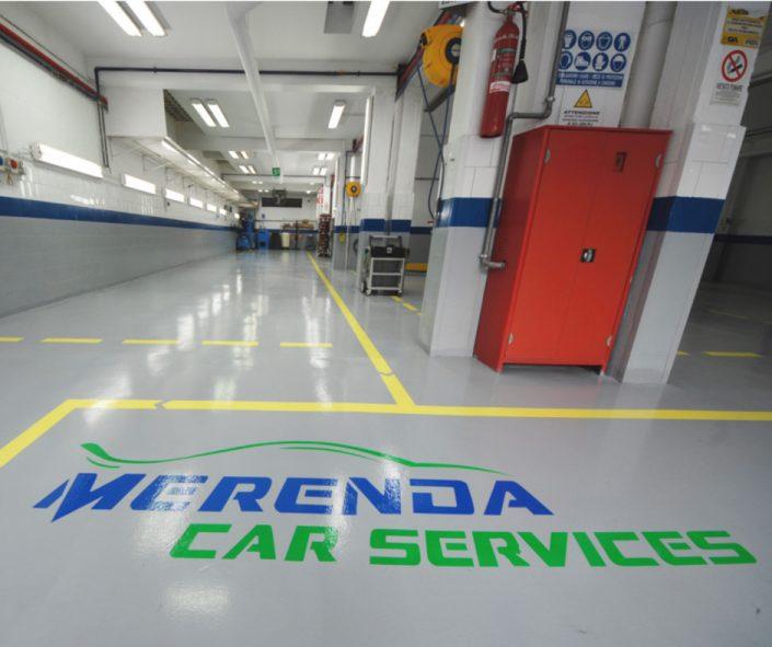 Autocarrozzeria riparazione auto Caserta, Aversa