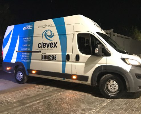Graphics Solutions Avery Dennison Peugeot Boxer