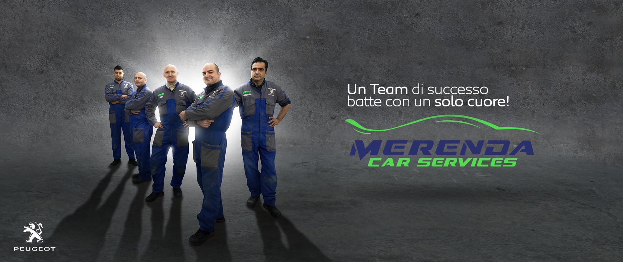 Team carrozzeria merenda